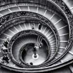 Prendre l'escalier, c'est bon pour la santé et l'environnement