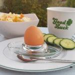 Le petit déjeuner sain, bio et zéro déchet à 2€