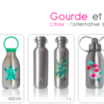 Remplacer les pailles et les bouteilles en plastique : interview de Gaspajoe