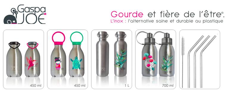 Remplacer les pailles et les bouteilles en plastique - Par quoi remplacer le gesso ...