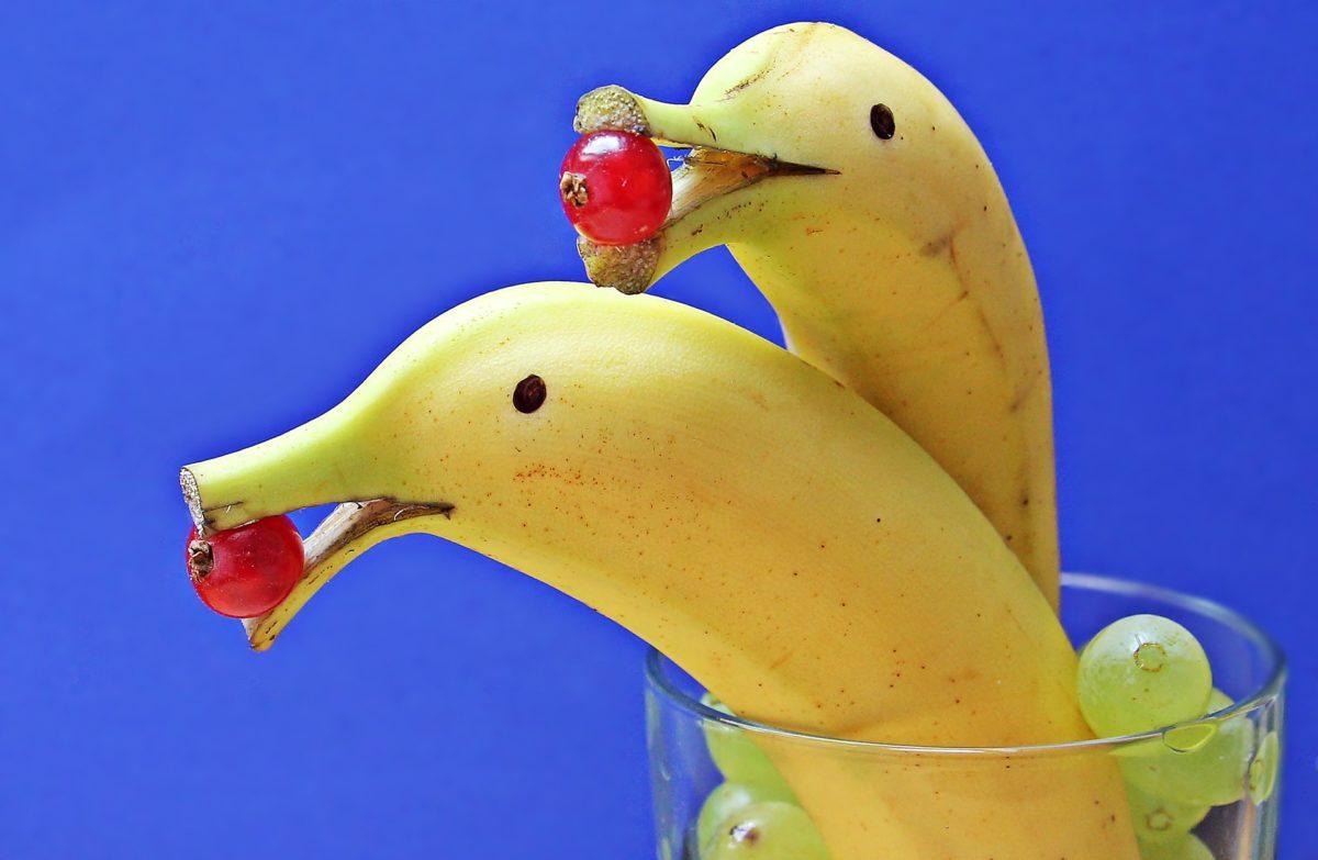 Par quoi remplacer la banane