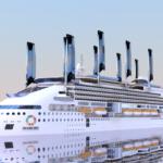 Une croisière plus écologique et engagée avec Peace Boat Ecoship