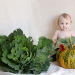 Fruits et légumes de saison en mars