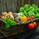 Comment bien conserver les légumes frais
